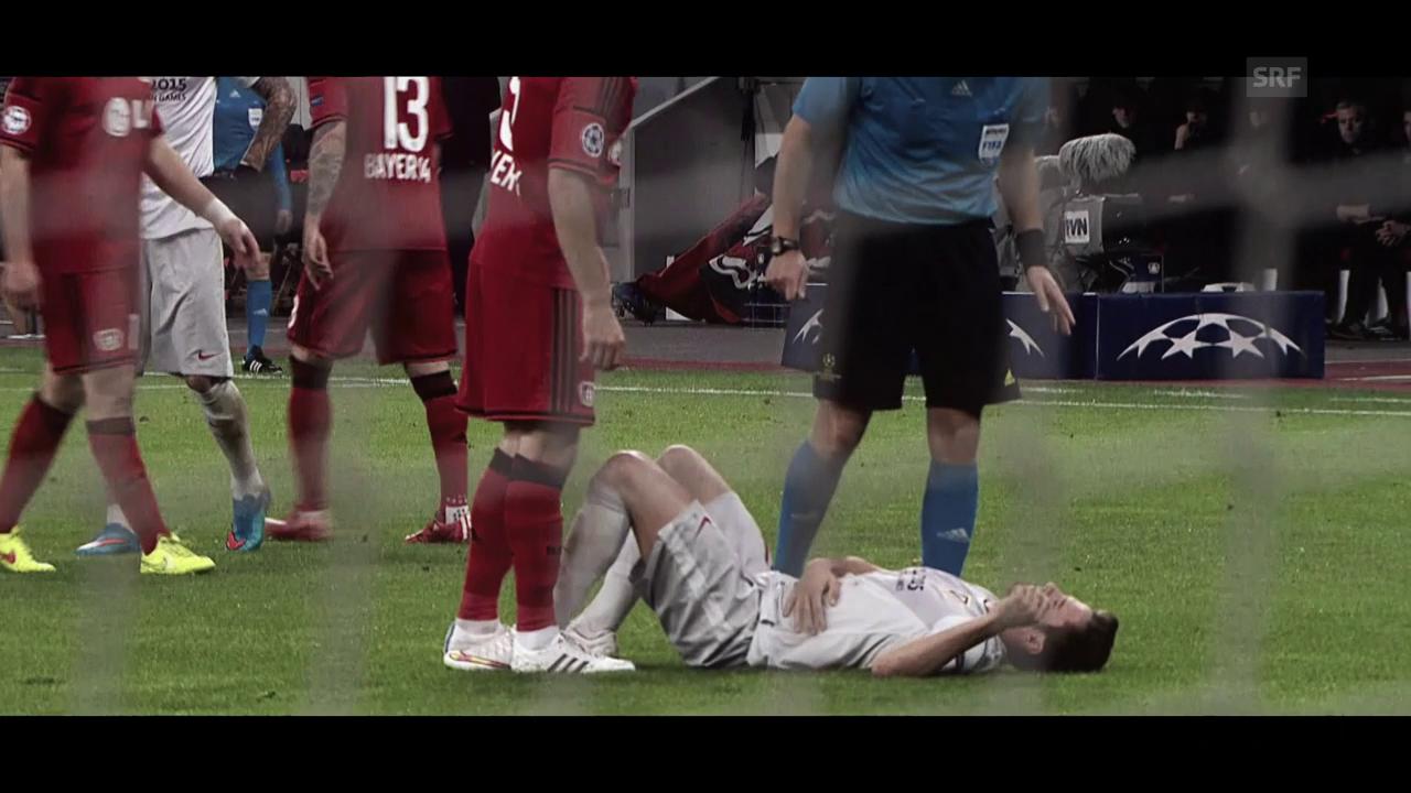 Saul: Für Atletico die Gesundheit riskiert