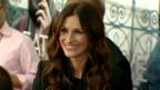 Video «Julia Roberts – das schönste Lächeln Hollywoods wird 50» abspielen