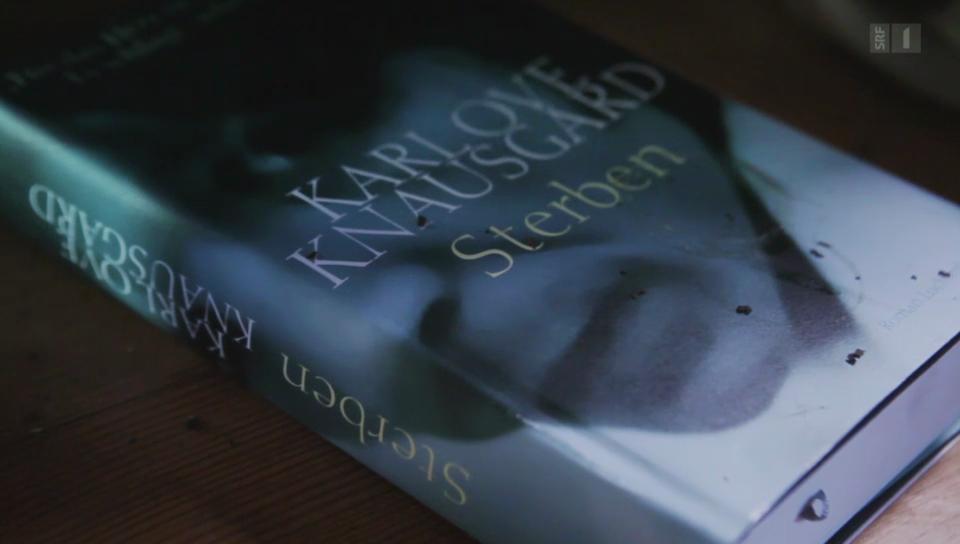 Das Phänomen Karl Ove Knausgård