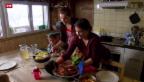 Video «Ein Tag Schule, vier Tage Bauernhof» abspielen