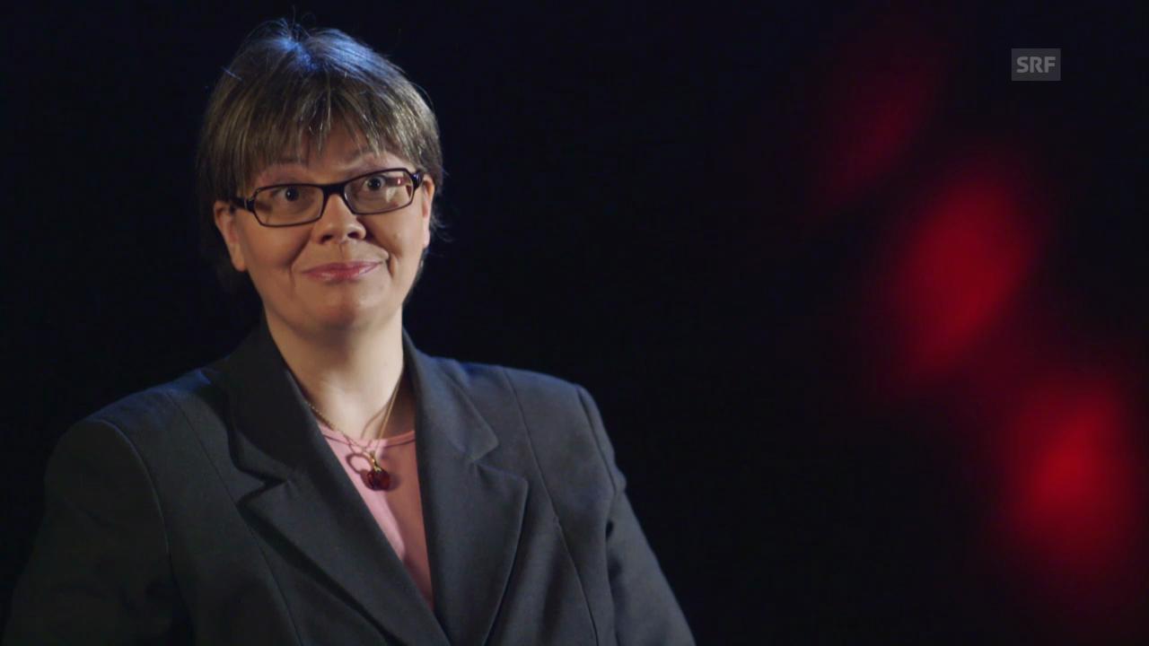 Historikerin Regula Schmid Keeling über die Konflikte an der Tagsatzung in Stans