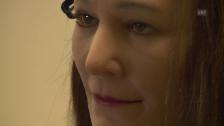 Video «Wenn dich ein Roboter beobachtet» abspielen