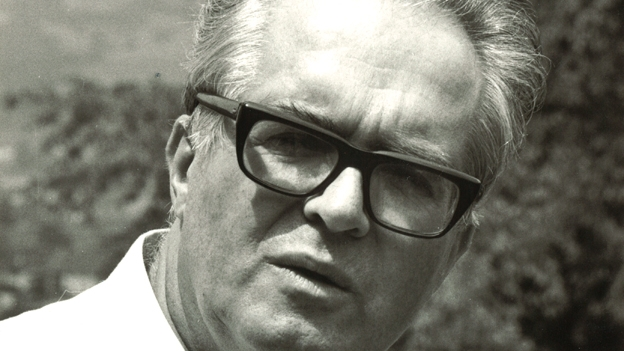 «Schweizer Geschichten» erzählt von Leonard Jost