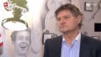 Video «Fussball: Canepa zur Entlassung von Fringer» abspielen
