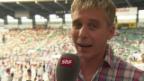 Video «Wettaufgabe für Andreas Gabalier» abspielen