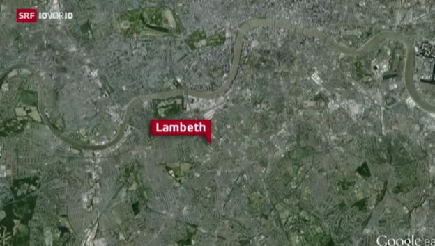 Video «Sklaverei in London» abspielen