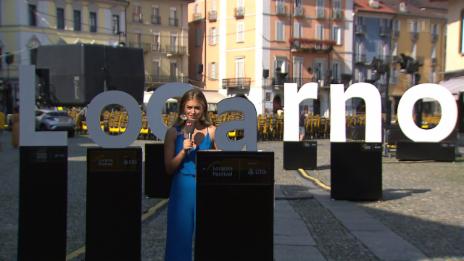 Video ««G&G-spezial» vom Filmfestival Locarno» abspielen