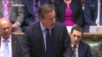 Video ««Panama Papers»: Cameron weiter unter Druck» abspielen
