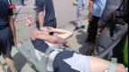 Video «Die bittersten Verletzungen in der Schweizer Nati» abspielen