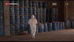 """Video «Nukleargipfel: """"Atomaren"""" Terrorismus verhindern» abspielen"""