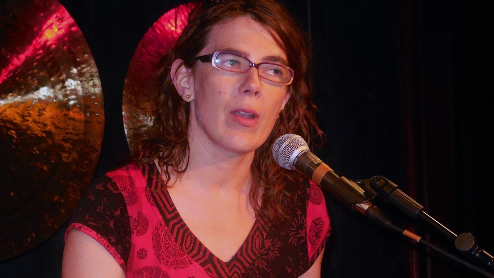 Gespräch mit Marianne Freidig (Patrick Mülhauser, 18.04.2013)