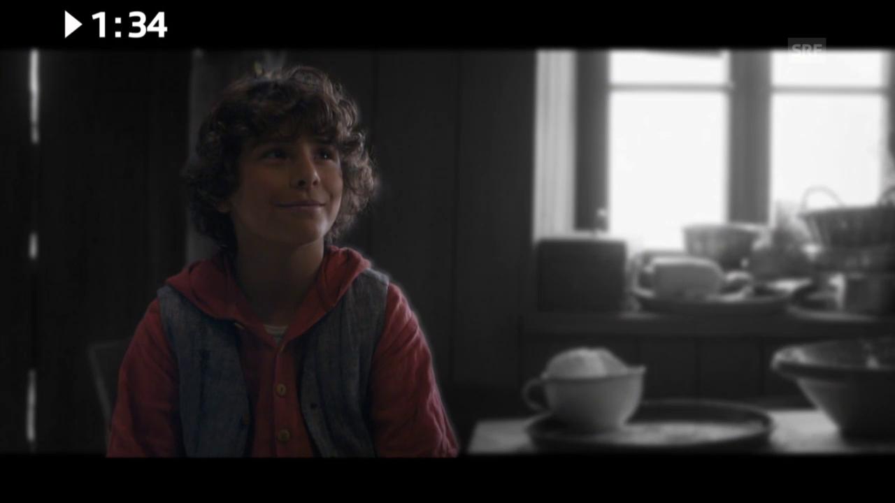 Filmstart diese Woche: «Schellen-Ursli»