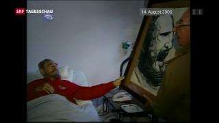 Video «Ära Castro in Kuba geht zu Ende» abspielen