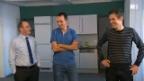 Video «Ist Lohntransparenz sinnvoll?» abspielen