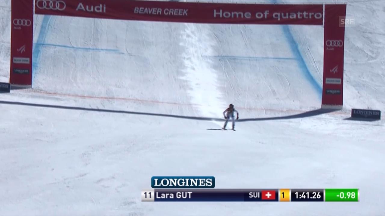 Ski: Michael Bont zu Lara Gut