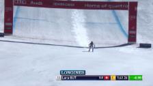 Video «Ski: Michael Bont zu Lara Gut» abspielen