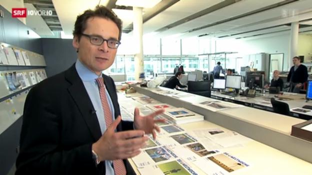 Video «Roger Köppel stellt sich dem Gericht nicht» abspielen
