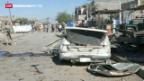 Video «Zehn Jahre Irak-Krieg» abspielen