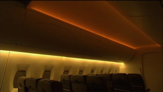 Video «Pulsmix - Mit Licht gegen Jetlag» abspielen