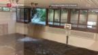 Video «Ungewöhnlich lang andauernde Gewitter» abspielen