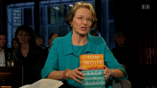 «Back to Blood» von Tom Wolfe