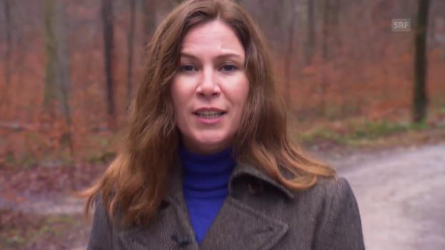 Video «Barbara Terpoorten beantwortet Zuschauerfragen» abspielen