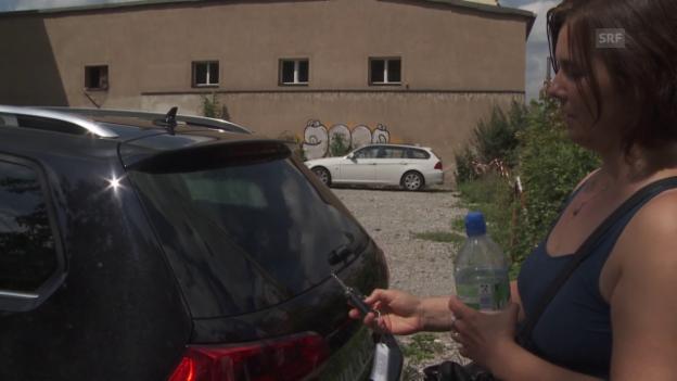 Video «Autofahren mit den McKays» abspielen