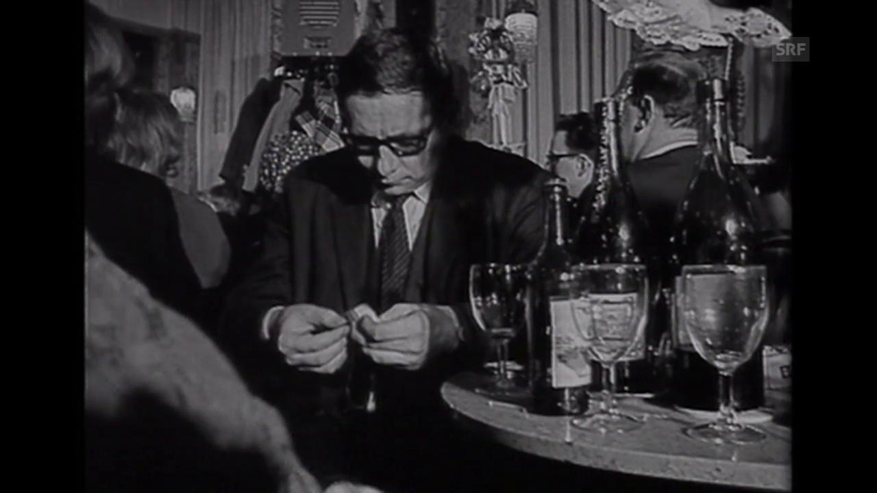 Dada wird 50 (Antenne, 7.2.1966)
