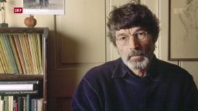 Video «Schriftsteller Markus Werner ist tot» abspielen