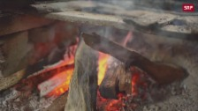 Link öffnet eine Lightbox. Video Urvolk kämpft um Geld für Stevia abspielen