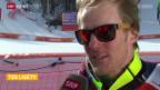 Video «Ski Alpin: Riesenslalom Männer» abspielen