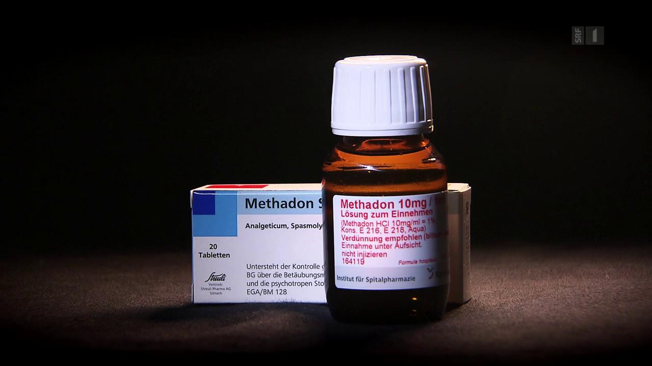 Methadon wirkungslos gegen Krebs?