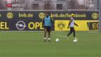 Video «Millionentransfer von Akanji zum BVB» abspielen