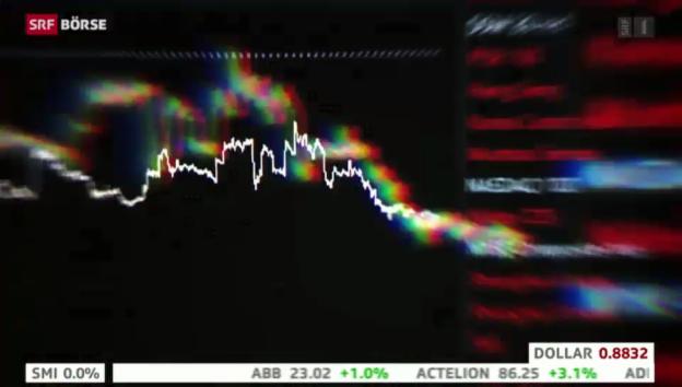 Video «SRF Börse vom 01.04.2014» abspielen