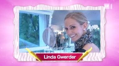 Goldenes Rüebli mit Linda Gwerder