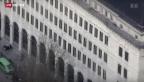 Video «FOKUS: Droht eine Deflation?» abspielen