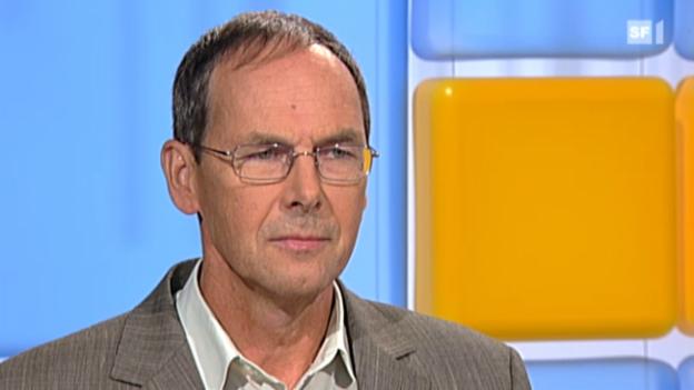 Video «Experte Heinrich Binder im Studio-Gespräch» abspielen