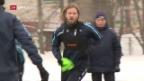 Video «Lettlands Captain Gorkss im Porträt» abspielen