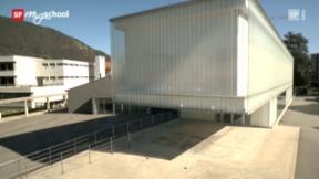 Video «Die Schweiz bauen: Die Kulturinsel (13/13)» abspielen