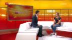 Video «Studiogast Petra Klingler: Gespräch Teil 3» abspielen