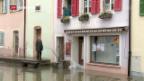 Video «Verregnete Schweiz» abspielen