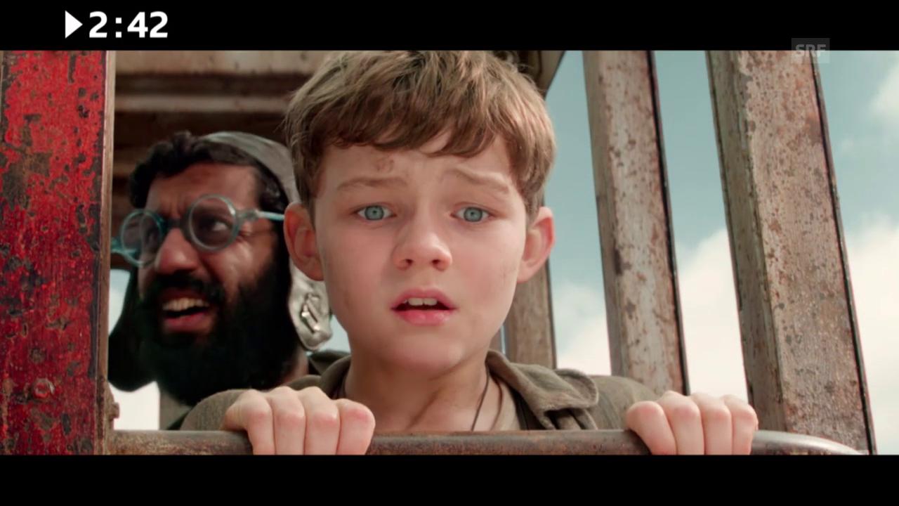 Filmstart diese Woche: «Pan»