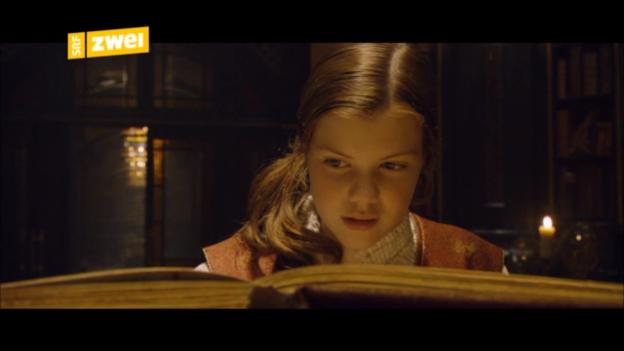 Video «Die Chroniken von Narnia vom 19.01.2013» abspielen