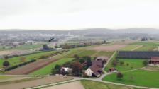 Link öffnet eine Lightbox. Video Rekordtrockenheit im Wasserschloss – die Folgen für die Schweiz abspielen.