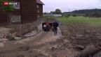 Video «Tiefgarage als Hochwasserfalle» abspielen