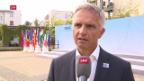 Video «OSZE warnt vor neuer «Phase des Aufrüstens»» abspielen