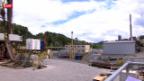 Video «Untersuchung nach Geothermie-Erdbeben in St. Gallen» abspielen