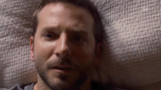 Video «Trailer «Silver Linings»» abspielen