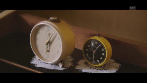 Video ««La femme et le TGV» (Trailer)» abspielen