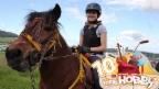 Video «Ponyreiten mit Malena» abspielen